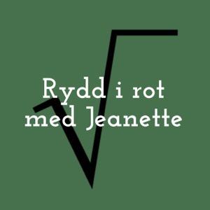 Rydd i rot med Jeanette