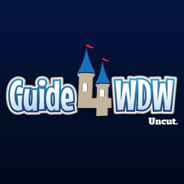 Guide4WDW Uncut