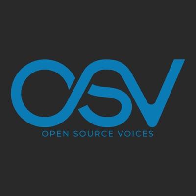 Open Source Voices