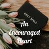 An Encouraged Heart  artwork