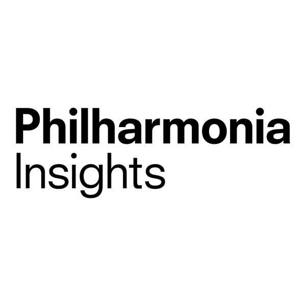 Philharmonia Orchestra Audio Podcast