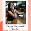 Story Time With Nalini artwork