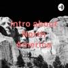 Intro about North America artwork