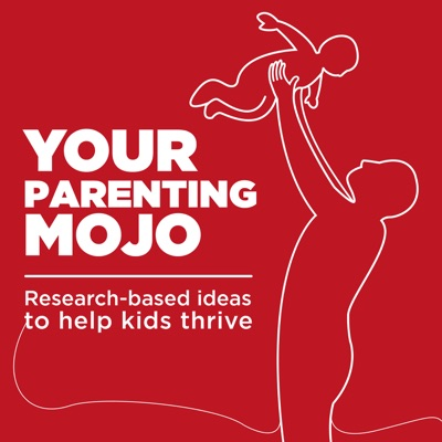 Your Parenting Mojo - Respectful, research-based parenting ideas to help kids thrive:Jen Lumanlan