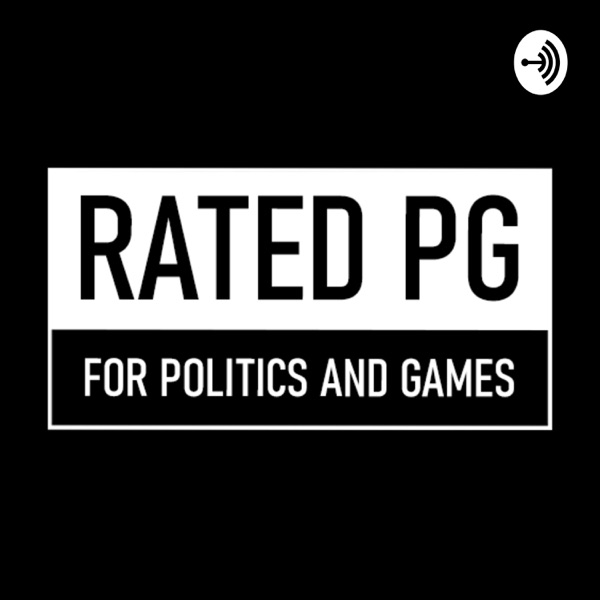 Rated PG: For Politics and Games