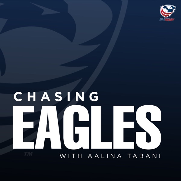 Chasing Eagles