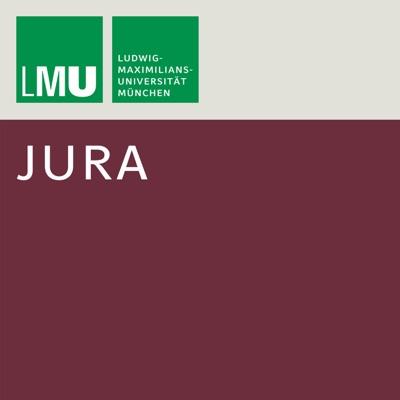 LMU Grundkurs Zivilrecht 2020/21:Professor Dr. Stephan Lorenz