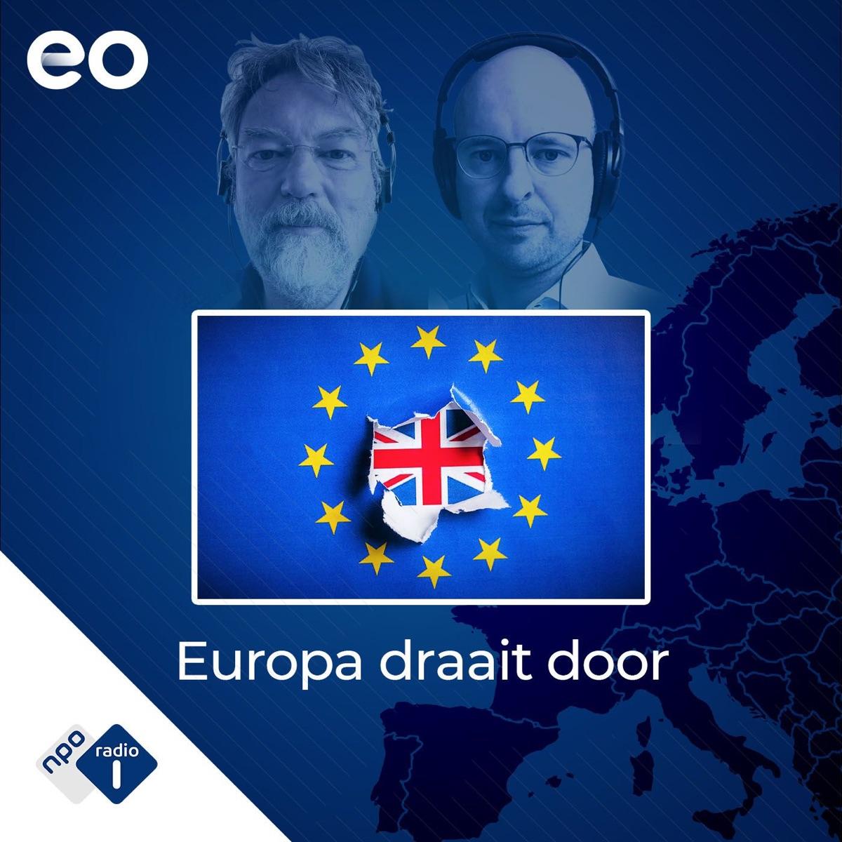 Europa draait door