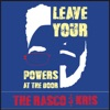 Leave Your Powers At The Door artwork
