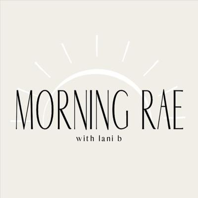 Morning Rae:Allana Blumberg