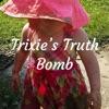 Trixie's Truth Bomb artwork