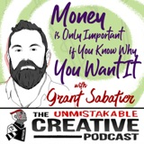 Listener Favorites: Grant Sabatier | Money is Only Important if You Know Why You Want It