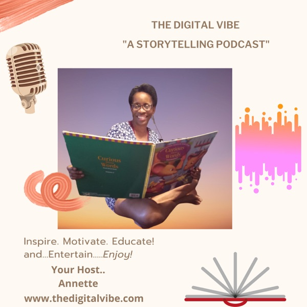 All About Annette on The Digital Vibe Podcast