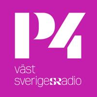 P4 Väst podcast