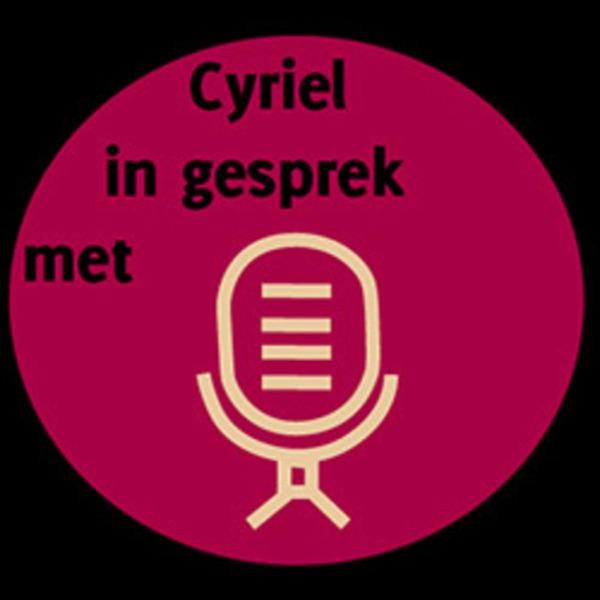 Cyriel in gesprek met...