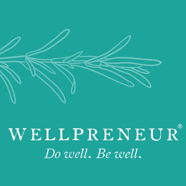 Wellpreneur banner backdrop