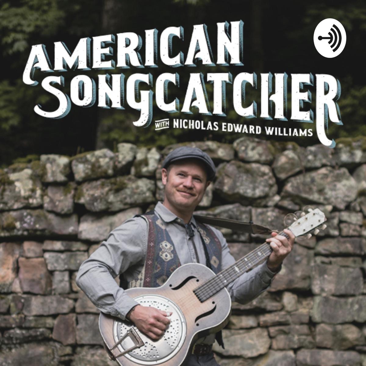 American Songcatcher