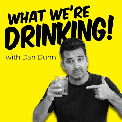 104. Comedian Brad Williams and Rob Dietrich of Blackened American Whiskey