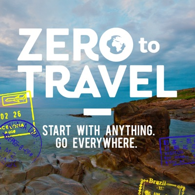 Zero To Travel Podcast:Jason Moore