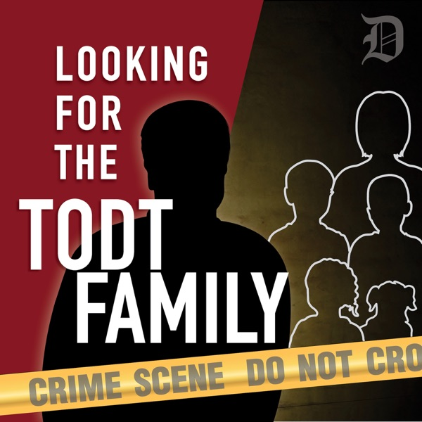 Looking For The Todt Family