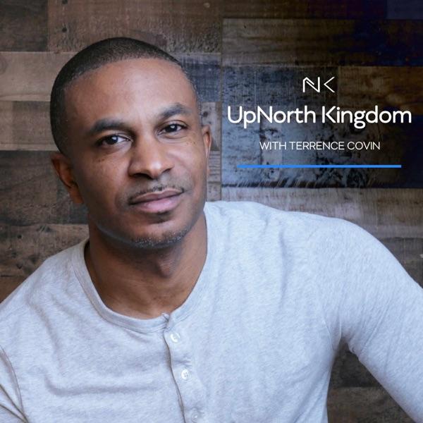 UpNorth Kingdom podcast show image