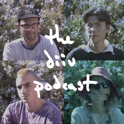 The DIIV Podcast:DIIV