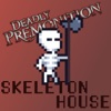 Skeleton House - Video Game Let's Plays artwork