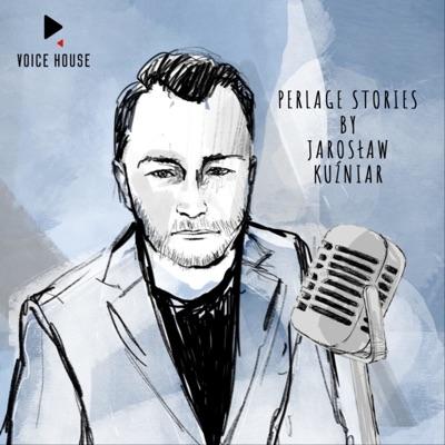 Perlage Stories by Jarosław Kuźniar:Jarosław Kuźniar • by Voice House