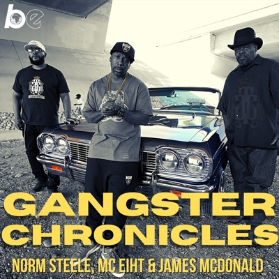 The Gangster Chronicles:The Black Effect & iHeartRadio