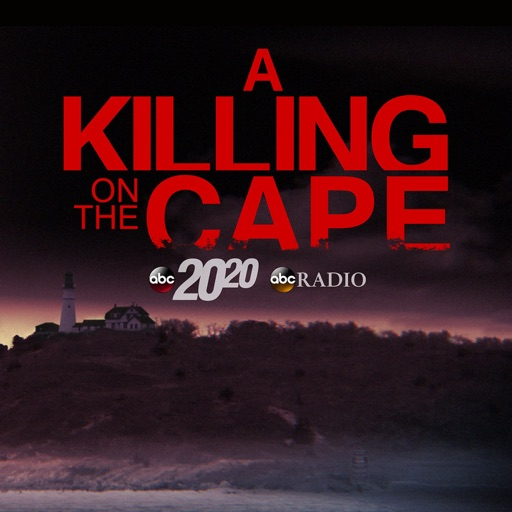Cover image of A Killing On the Cape