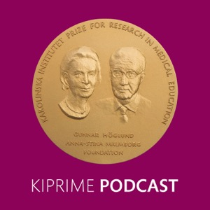 KIPRIME Podcast
