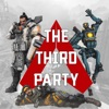The Third Party: An Apex Legends Podcast artwork