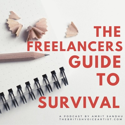 The Freelancers Guide to Survival
