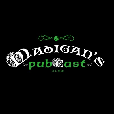 Madigan's Pubcast:Kathleen Madigan