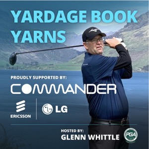Yardage Book Yarns