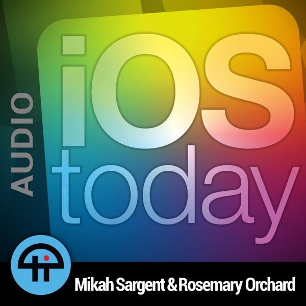 iOS Today (Audio)