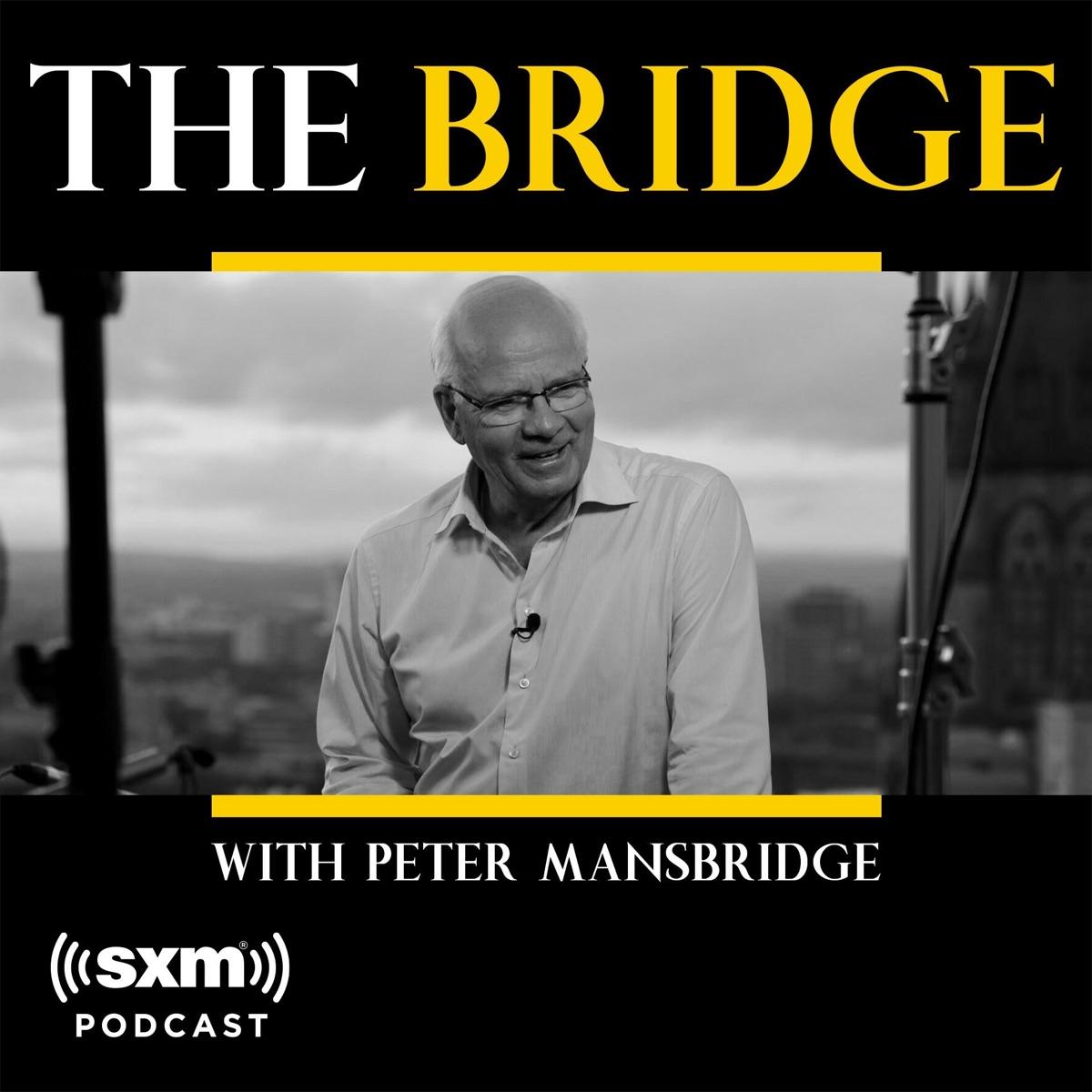 The Bridge with Peter Mansbridge