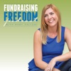 Fundraising Freedom Podcast with Mary Valloni