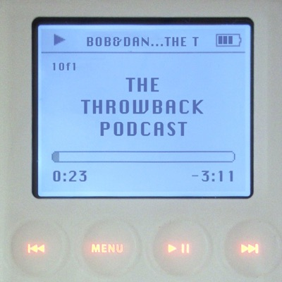 The Throwback Podcast:Dan Hanzus and Bob Castrone