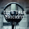 Let's Talk Cricket! artwork
