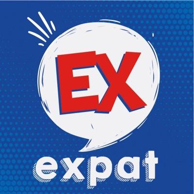Ex Expat Le Podcast:Marjorie Murphy