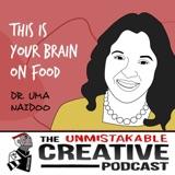 Dr. Uma Naidoo | This is your Brain on Food