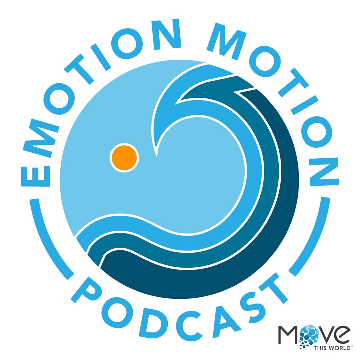 The Emotion Motion Podcast