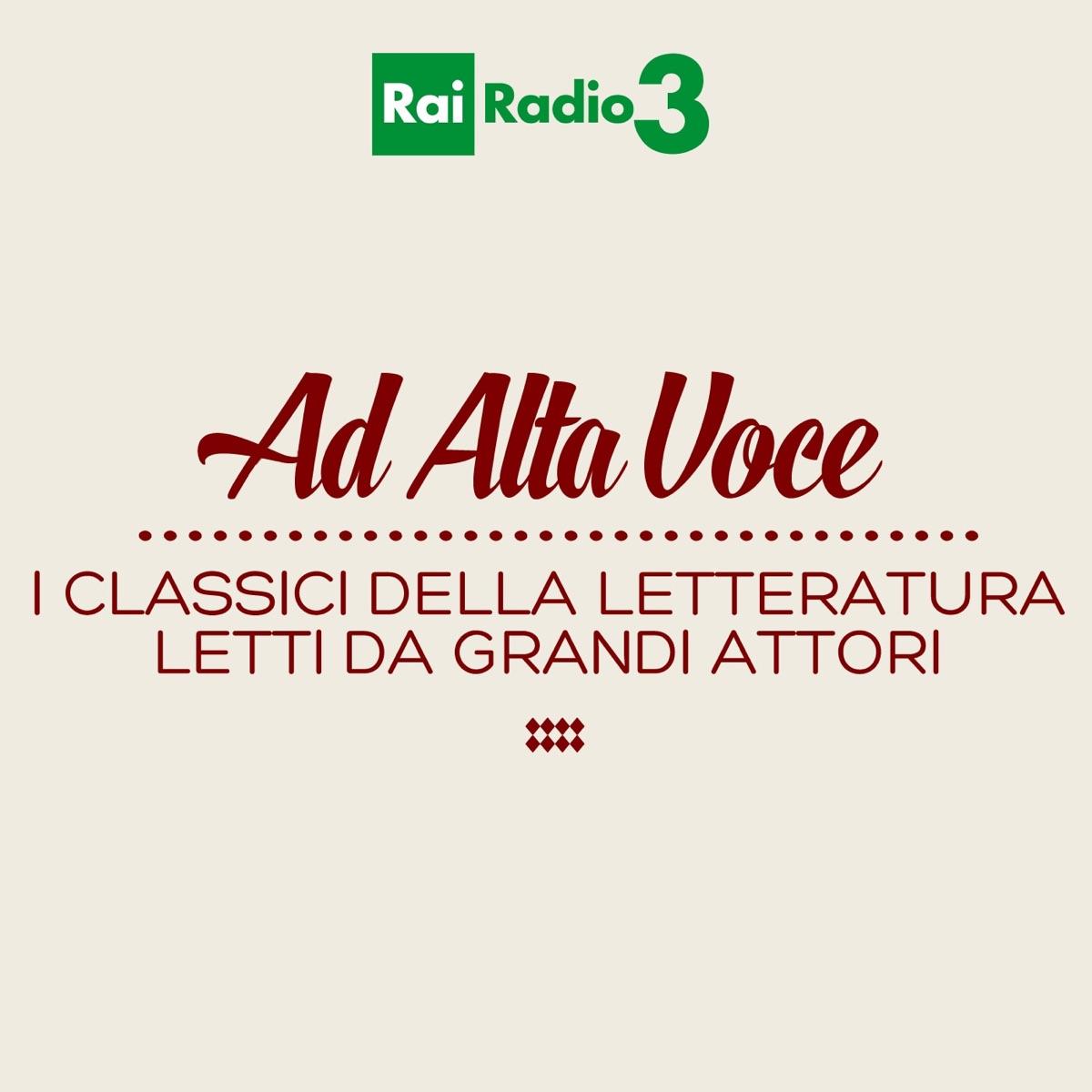 AD ALTA VOCE del 08/04/2020 - #03 C'era due volte il barone Lamberto di Gianni Rodari
