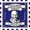 Vitality Radio Podcast with Jared St. Clair artwork