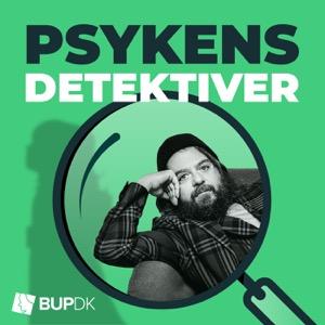 Psykens Detektiver