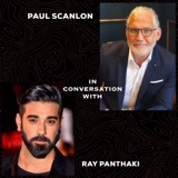 PS. In Conversation With Ray Panthaki