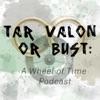 Tar Valon Or Bust artwork