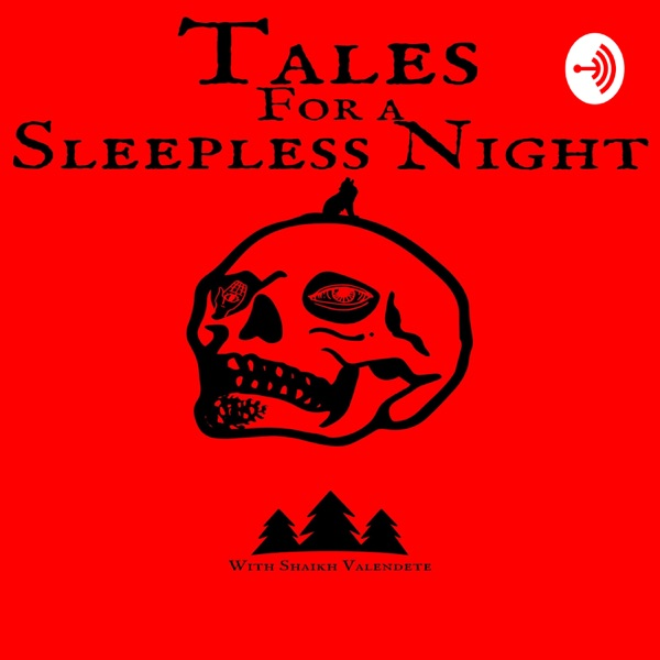 Tales For A Sleepless Night image