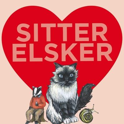 Sitter Elsker:Sitter Podcast